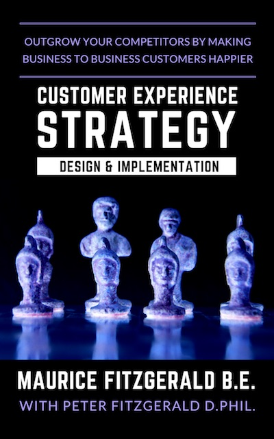 Four great books on customer experience strategy, NPS, cost