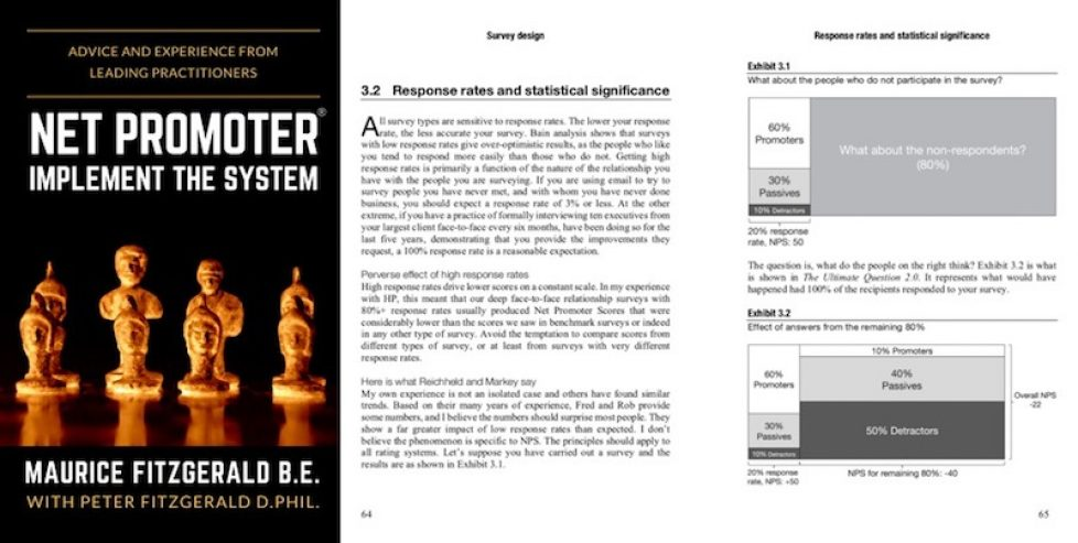 Net Promoter - Implement the System