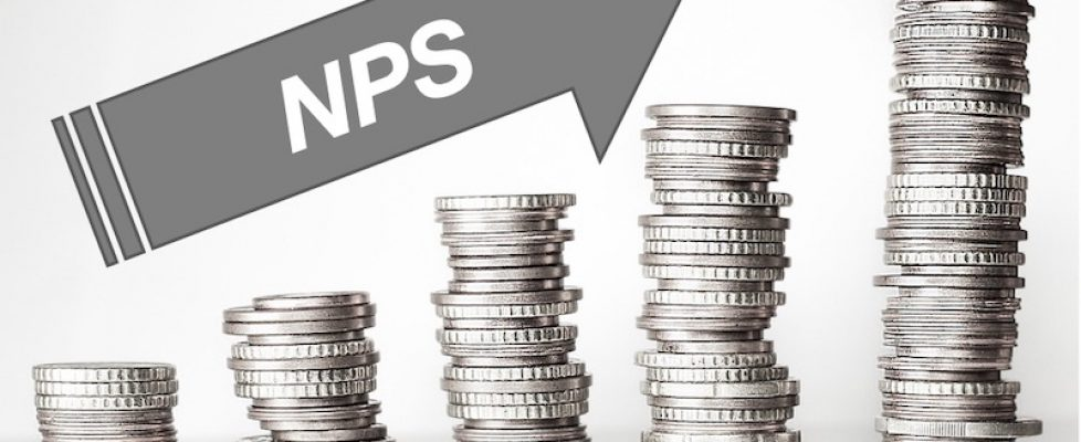 NPS and revenue